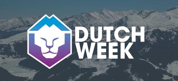Dutchweek logo 2018