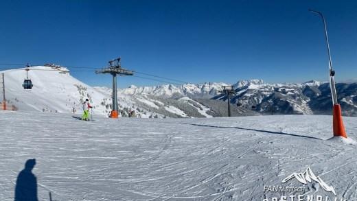 VIDEO Skiën Zell am See en Kaprun op 1 dag