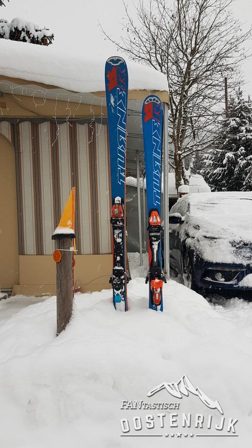 Turner Ski's