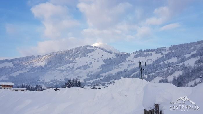 Brixen im Thale Hohe Salve