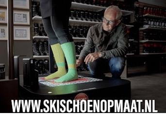 Banner Sport2000 Ski Schoen op maat