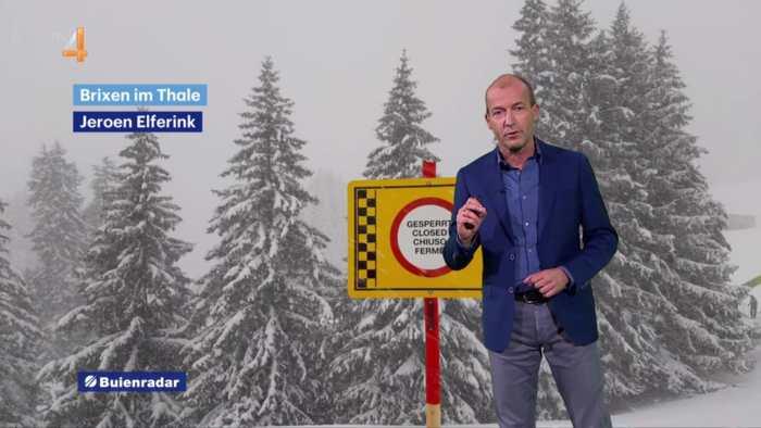 RTL Weer Brixen im Thale