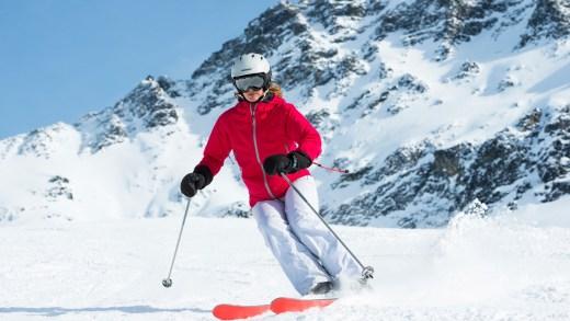 Summit Travel skien