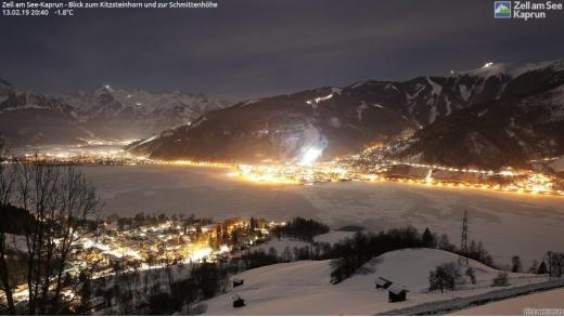Zell am See 13 feb 2019