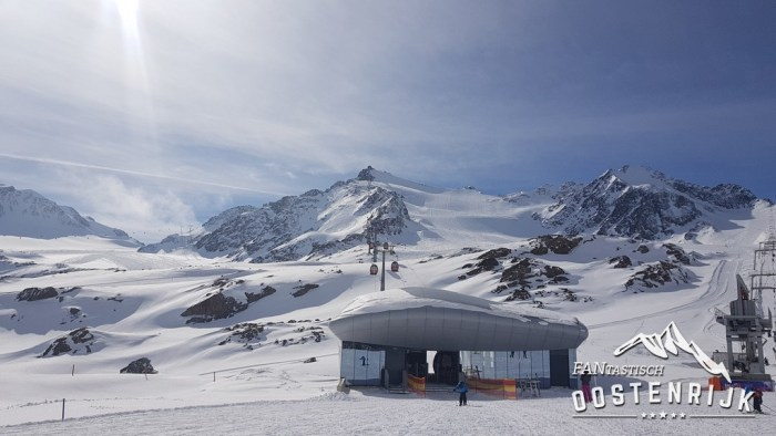 Pitztaler Gletsjer