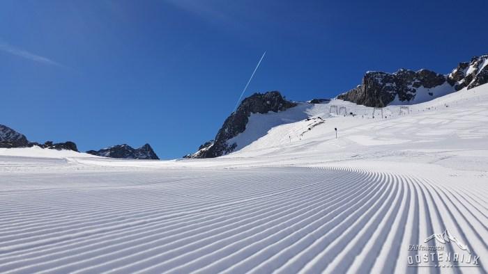 Stubaier Gletsjer Topfoto