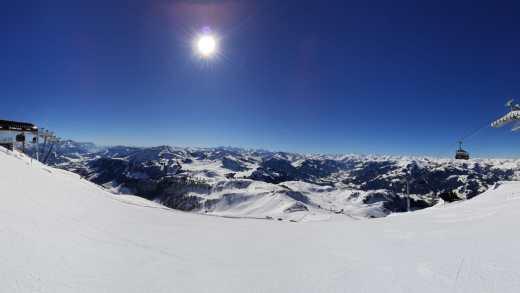 Skiwelt Jeroen