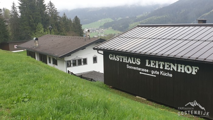 Brixen im Thale Leitenhof