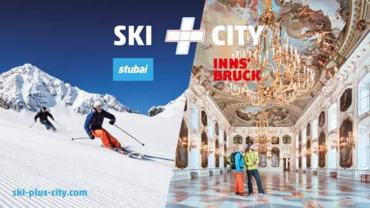 Innsbruck Ski city pass