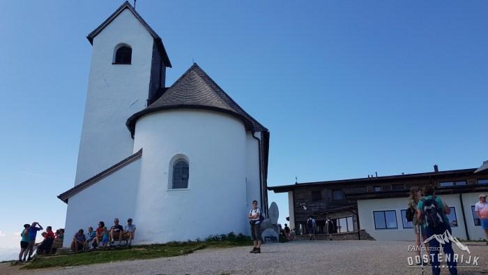 Hohe Salve witte kerk