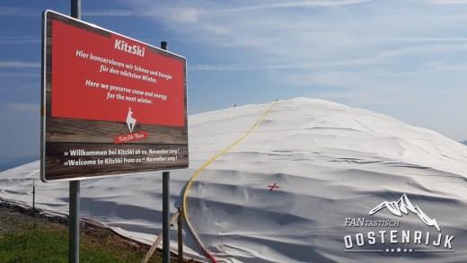 Kitzbühel Walde opening 2 november 2019