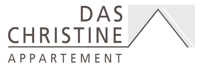 Logo Das Christine Appartement