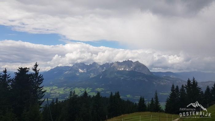 St Johann in Tirol Wilder Kaiser