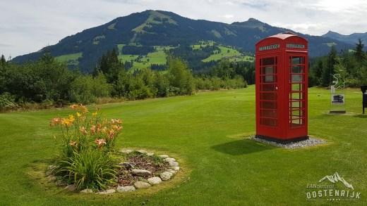 Golfclub Kitzbüheler Alpen Westendorf FANtastisch