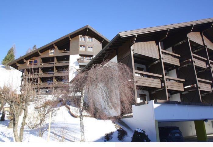 Bad kleinkirchheim - Alpenlandhof Summit Travel
