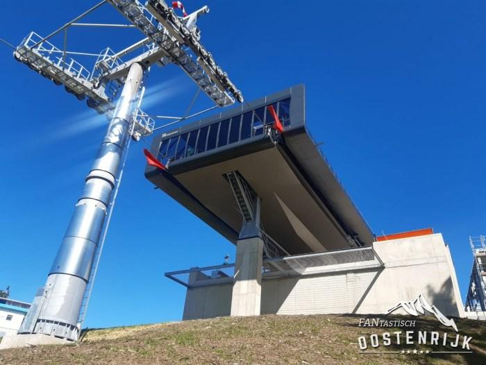 Brixen im Thale Zinsbergbahn