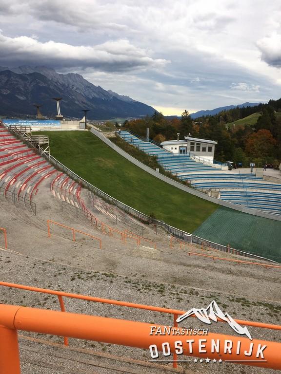 Bergisel Innsbruck
