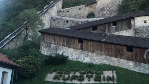 Vesting Kufstein