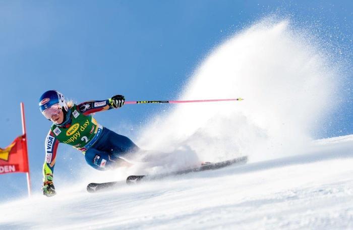 Sölden Skiweltcup