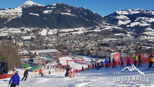 Terugblik 23 januari 2020 afdalingstraining Kitzbühel