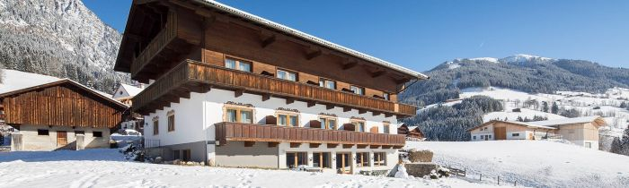 Alpbach - Haus Andreas - Haus Rossstall - Haus Andreas