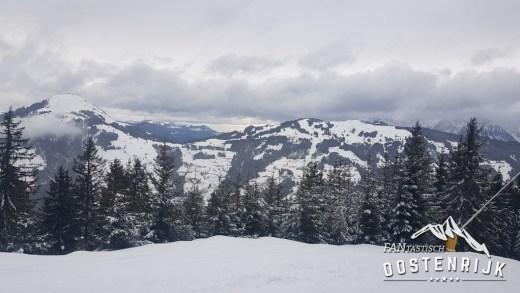 Westendorf Brixen im thale Kandleralm