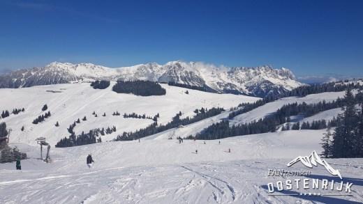 De SkiWelt Tour met of tegen de klok in