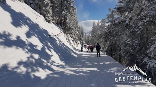 Westendorf waarschuwing voor infectie vanuit skigebied