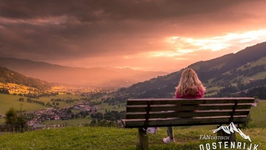 Foto's vanuit FO Renate Idzenga Brixen im Thale