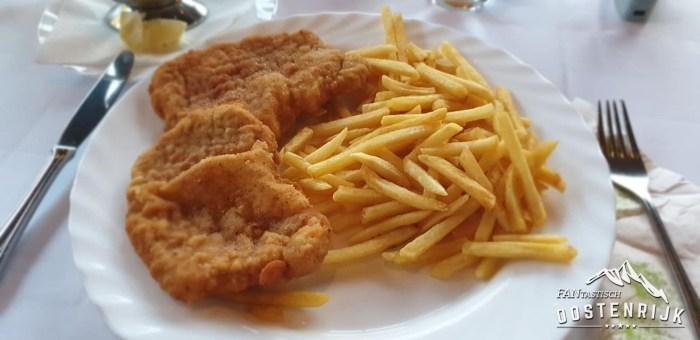 Oostenrijks eten