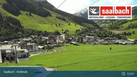 Weerbericht Saalbach 30-08-2020 12-53