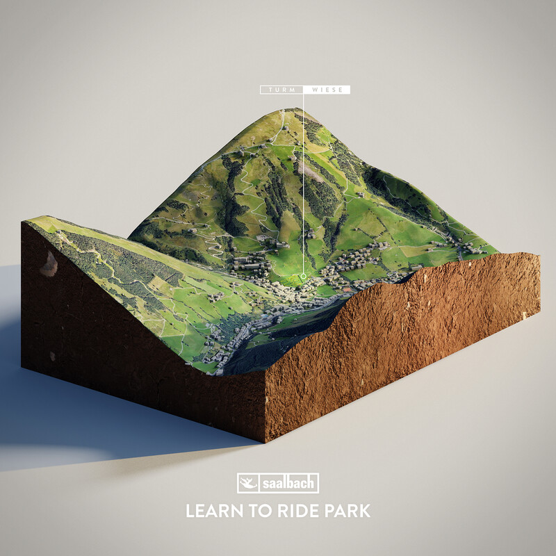 Learn to ride park