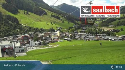 Saalbach 1300 uur 03-09-2020