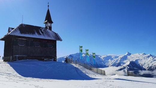 Sneeuwfoto's en video vanuit Oostenrijk