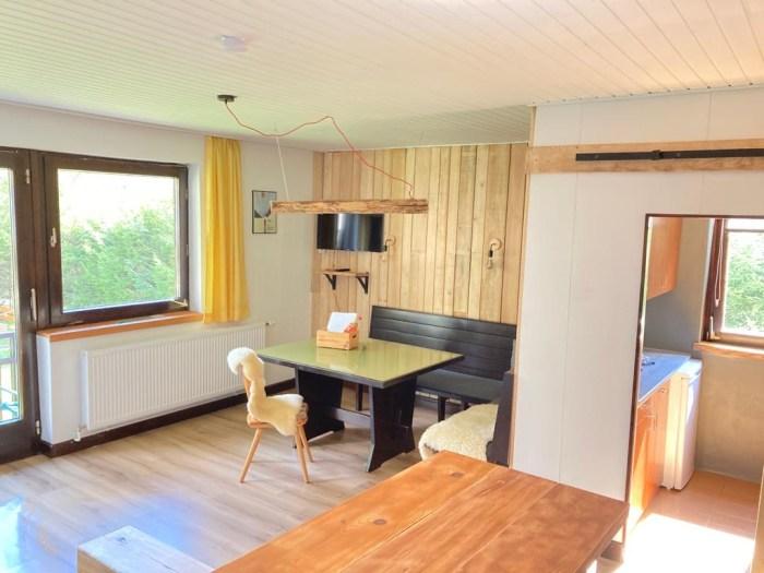 Mallnbach Apartments Mallnitz Annemiek Mulder
