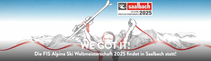 WK 2025 Saalbach