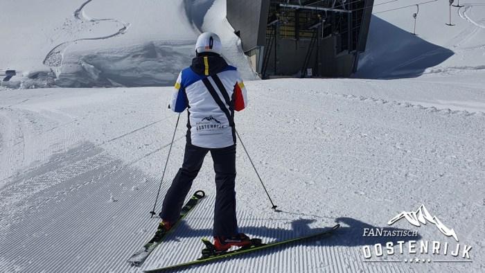 Heren Skipak CMP FANtastisch Oostenrijk