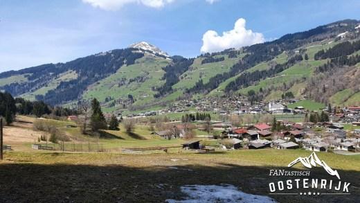 CampingWelt Brixen im Thale 27 april 2021