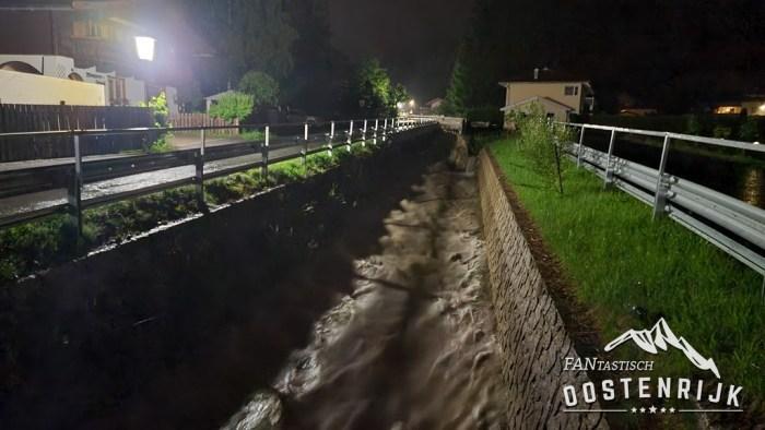 Brixenbach Noodweer 17 juli 2021