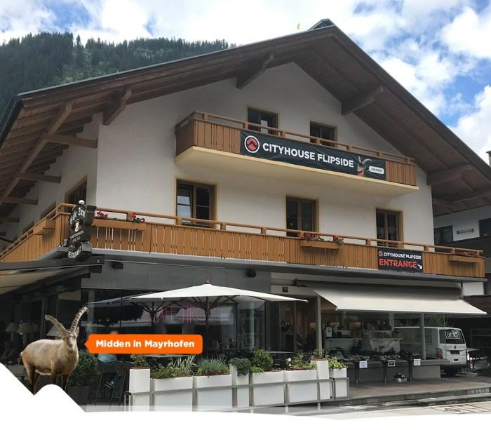 Flipside Mayrhofen