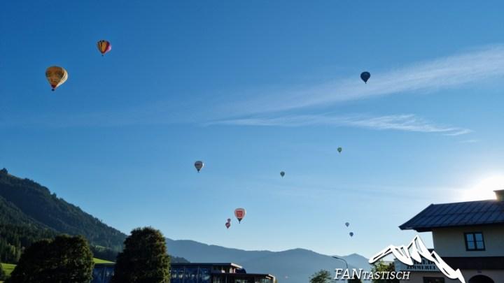Balloncup Brixental