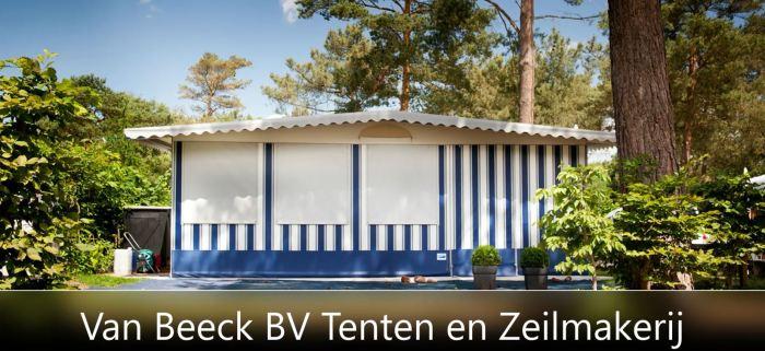 Van Beeck tenten