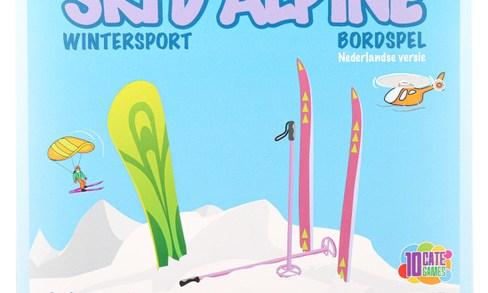 Ski d'alpine skidalpine