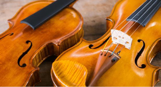 井筒信一 バイオリン 弦楽器いづつ