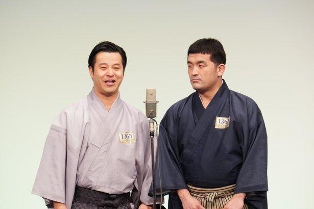 すゑひろがりずら マリオ 英語 漫才 M1 アメトーク