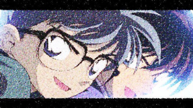 瞳の中の暗殺者の告白は小五郎のパクリ?お前のことが好きだからだよ!