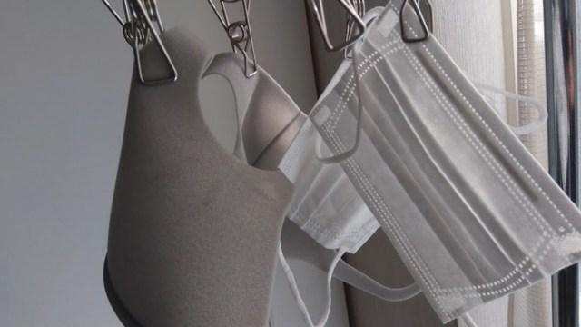マスクの洗い方で使い捨てマスクはどの中性洗剤で洗えばいいの?