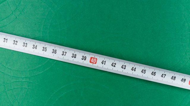 マスクゴム紐の長さはどれくらい?大人用や子供用に最適なのは何センチ?