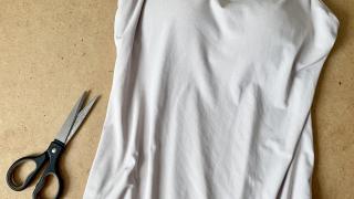 エアリズムマスクは縫いにくい?裏地や手縫い・作り方のコツは?