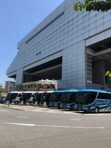 東京大江戸博物館